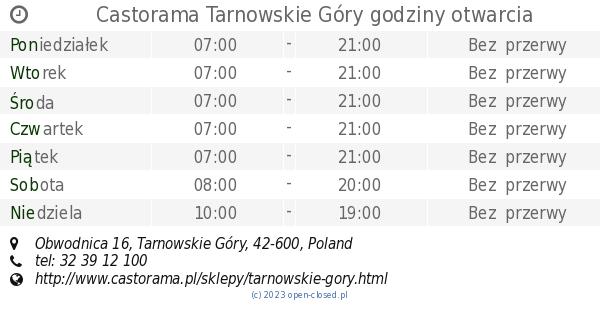Chiave Inglese Perplesso Mentalita Castorama Tarnowskie Gory Godziny Otwarcia Qualita Serie Storiche Cespuglio